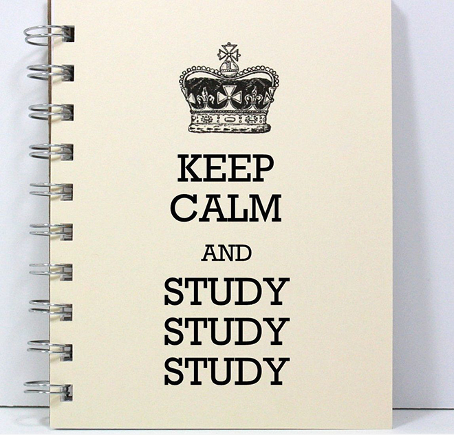 Notebooke_keep_calm