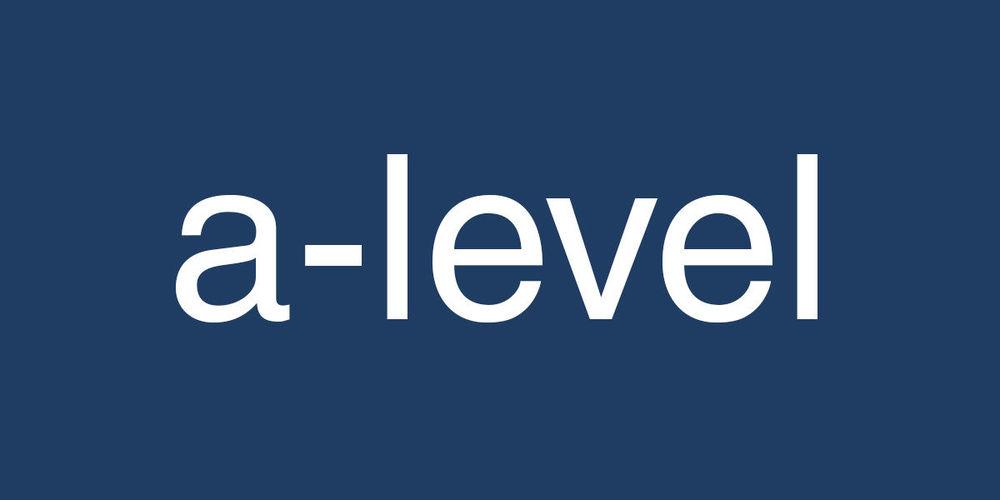 a-level что это