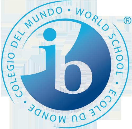 логотип программы ib
