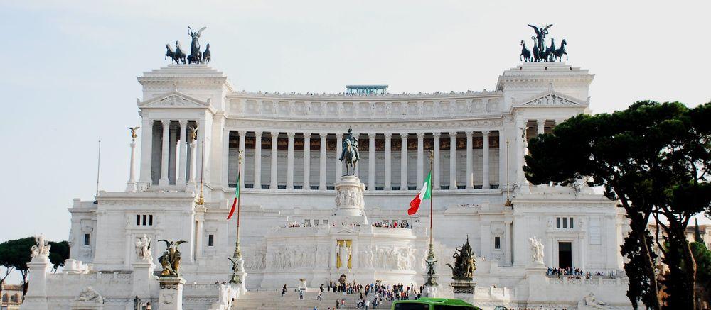 экскурсия для детей на каникулах в Италии