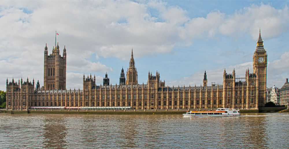 Экскурсия в Лондон на каникулах в Англии