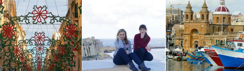 Зимние лагеря для детей на Мальте