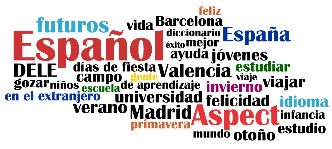 испанский для детей за границей от компании Аспект