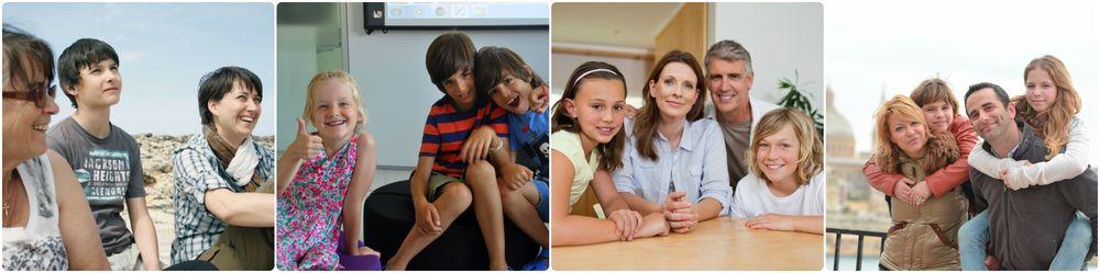 программа родитель+ребенок за границей