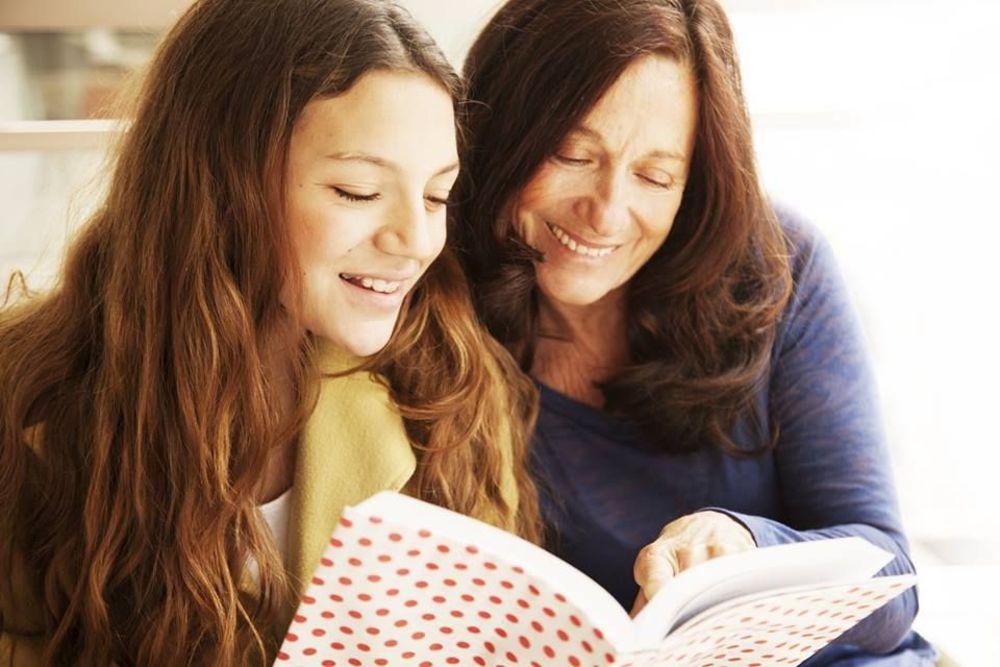 навчання в сім'ї викладача за кордоном