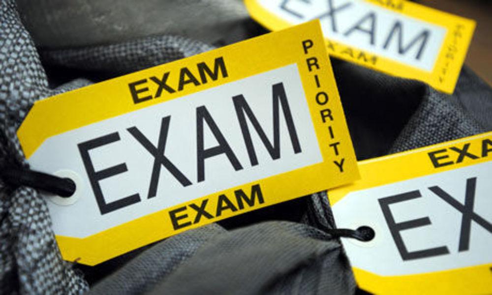 подготовка к єкзаменам для детей за рубежом
