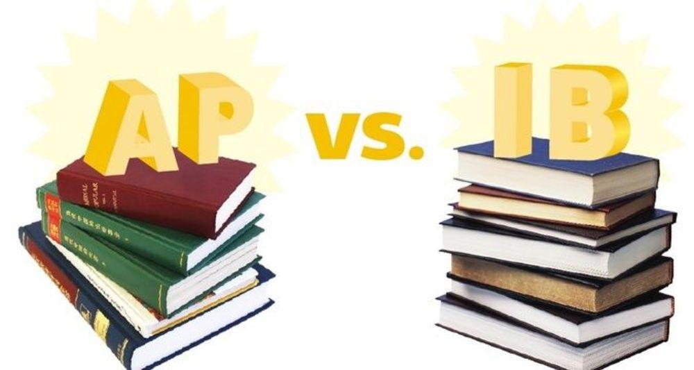 AP или IB какая программа лучше
