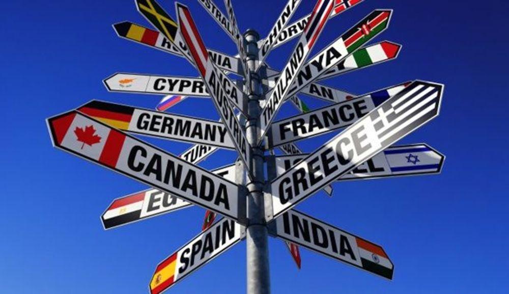 в якій країні вчитися за кордоном