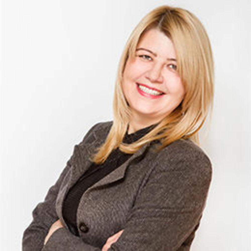 Лариса Неклюдова