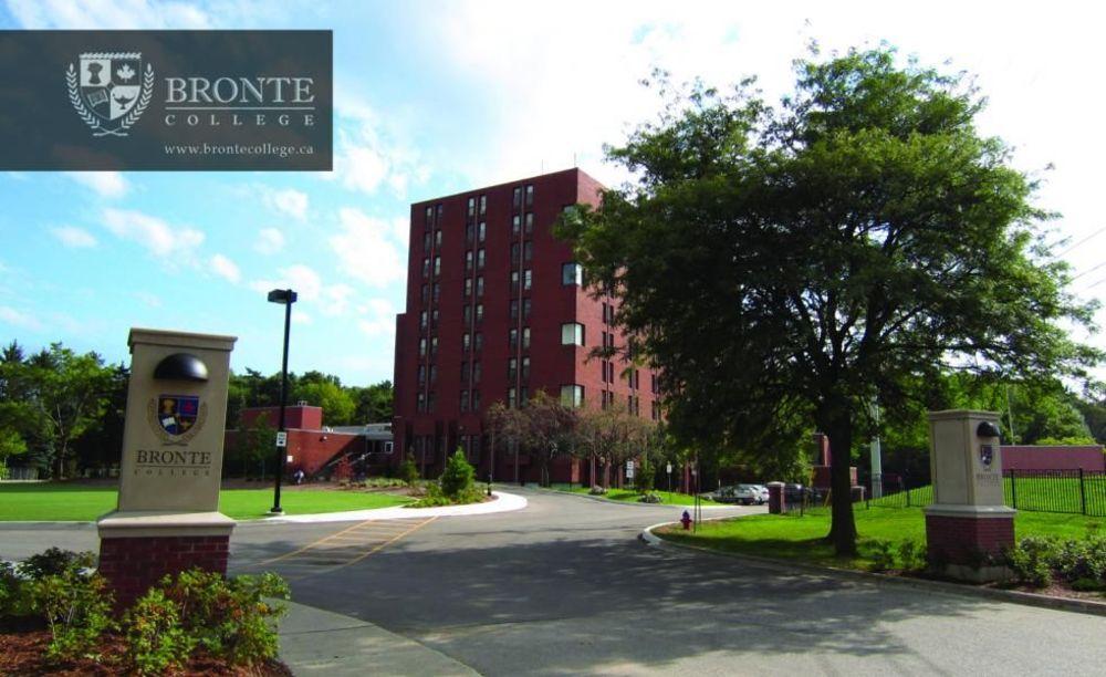 кампус Bronte College