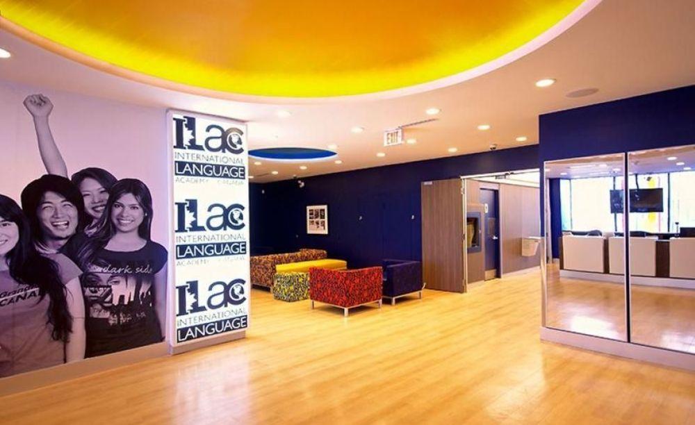 школа ILAC в Торонто