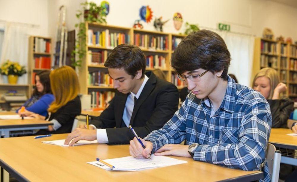 занятия в школе American International School Salzburg