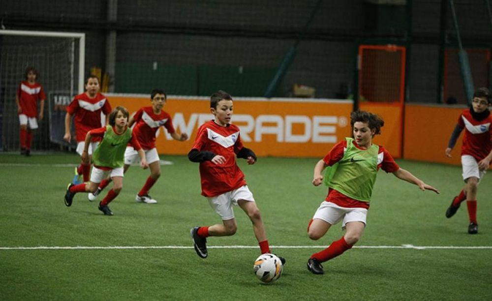 Футбольная академия PSG Moira House Summer Camp