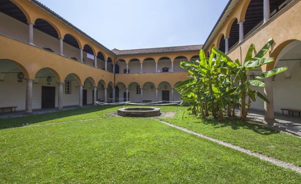 территория Collegio Papio (Ascona), Alpadia Summer Camps
