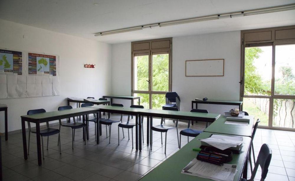 учебный класс Collegio Papio (Ascona), Alpadia Summer Camps