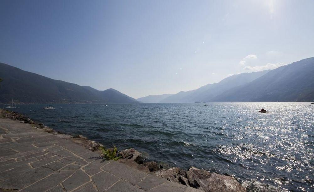экскурсия Collegio Papio (Ascona), Alpadia Summer Camps