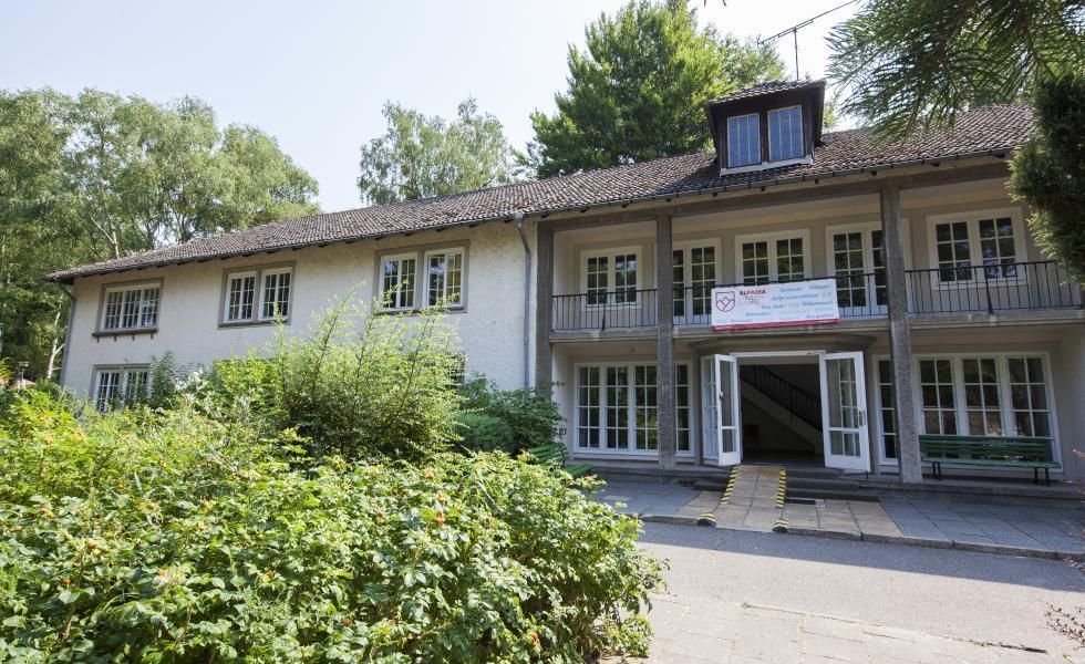 кампус Berlin-Werbellinsee, Alpadia Summer Camps