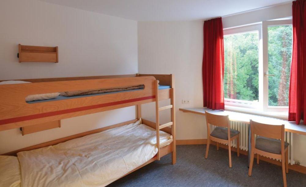проживание в лагере Freiburg, Alpadia Summer Camps