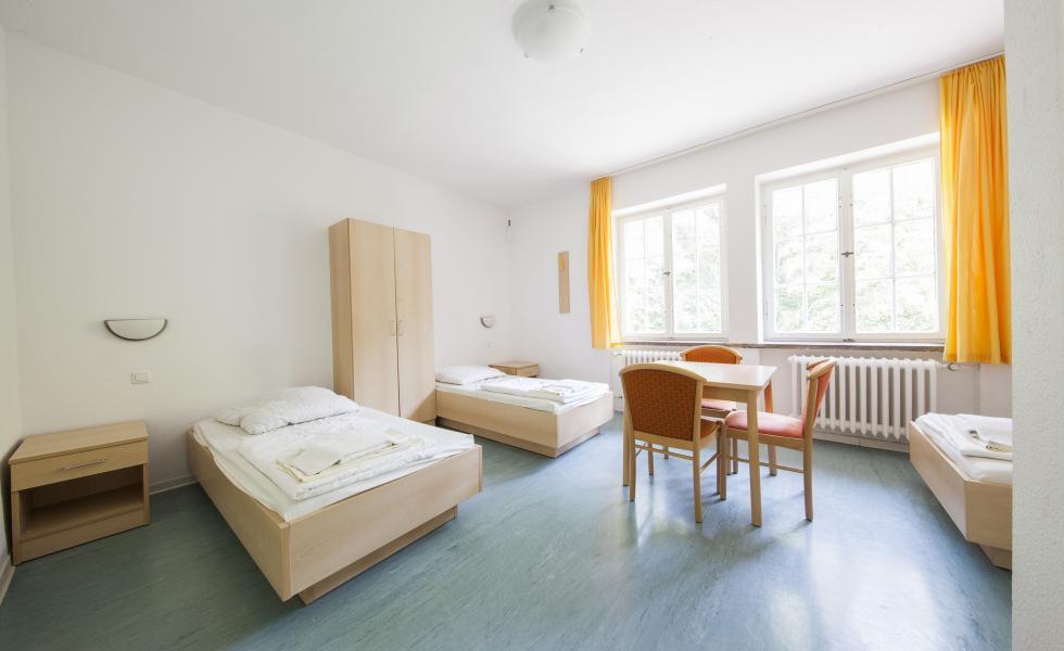 проживание Berlin-Werbellinsee, Alpadia Summer Camps
