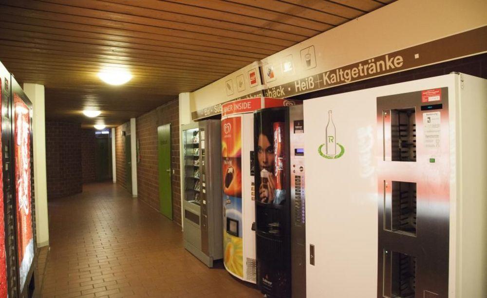 интерьер в школе Freiburg, Alpadia Summer Camps