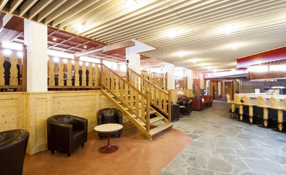 комната для отдыха Leysin, Alpadia Summer Camps