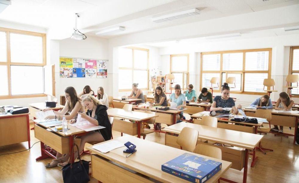 учебные классы Montreux-Riviera, Alpadia Summer Camps