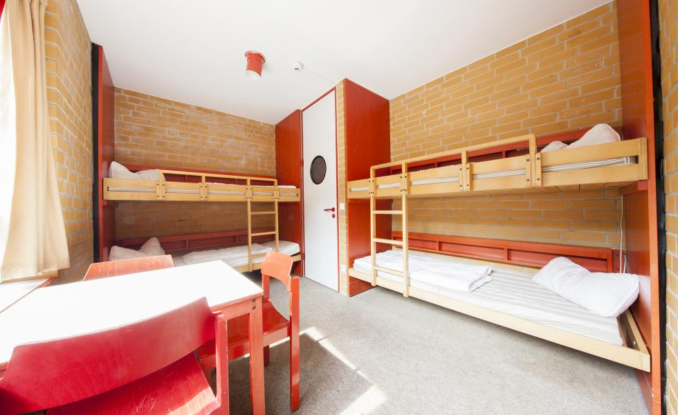 проживание в лагере Alpadia Berlin - Wannsee