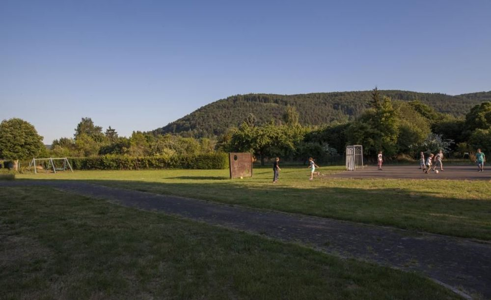 окрестности Lahntal, Alpadia Summer Camps