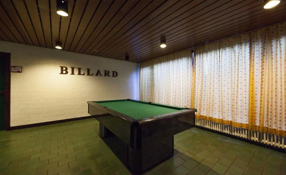 бильярд Lahntal, Alpadia Summer Camps
