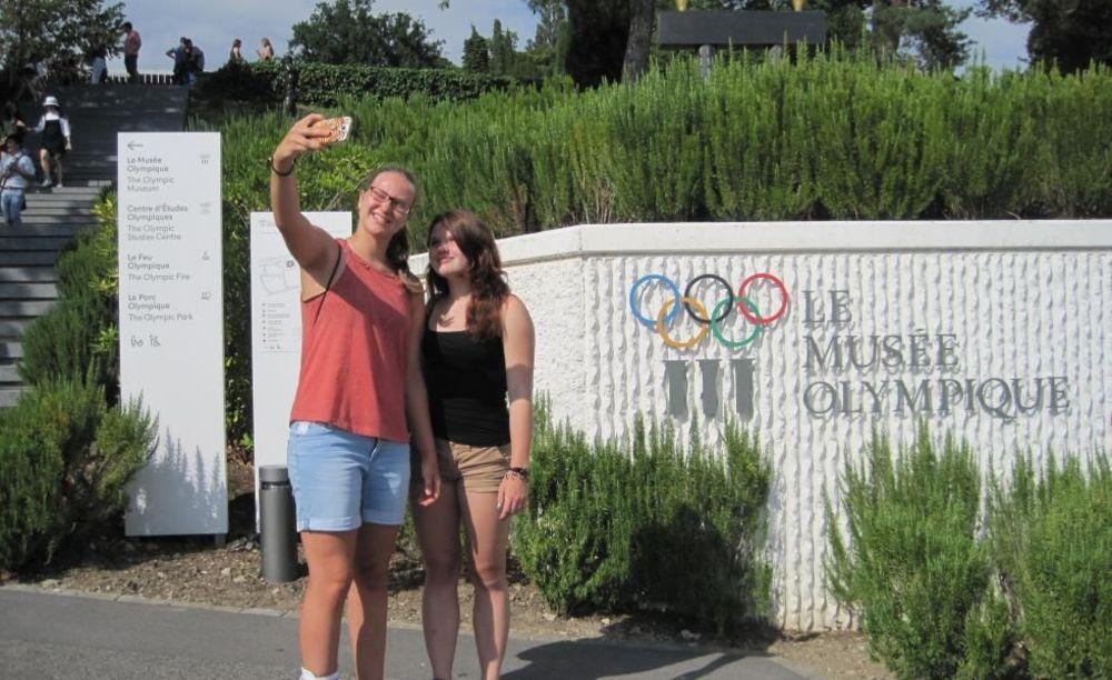 экскурсии Montreux-Riviera, Alpadia Summer Camps
