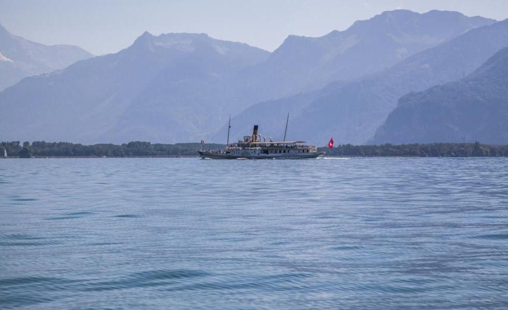 виды Montreux-Riviera, Alpadia Summer Camps