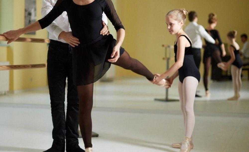 уроки танцев в Amadeus International School Vienna