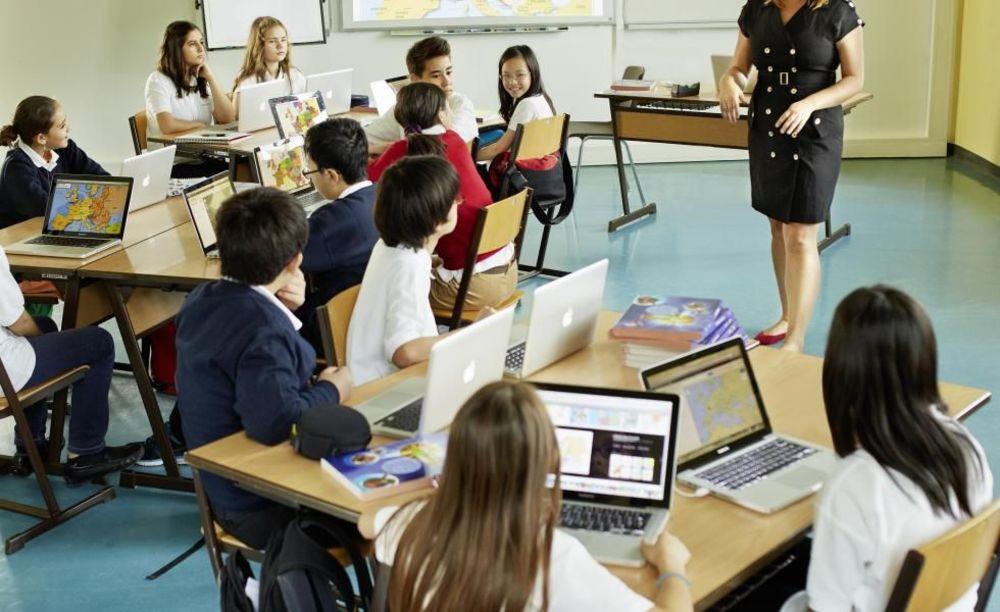 занятия в Amadeus International School Vienna