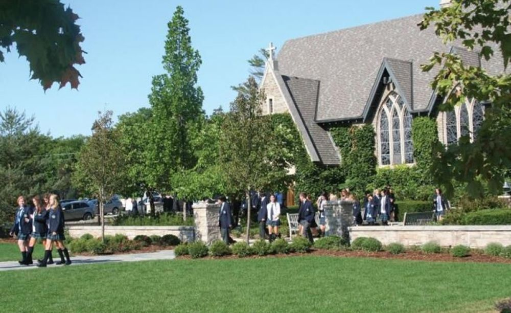 Appleby College в школі