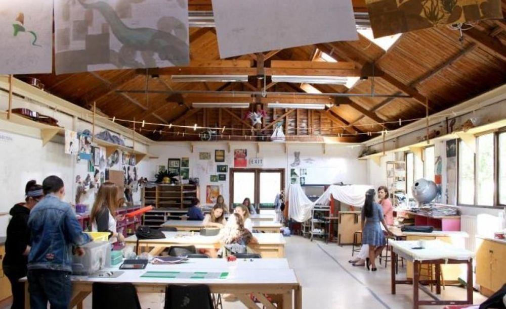 Арт-студия Sutton Park
