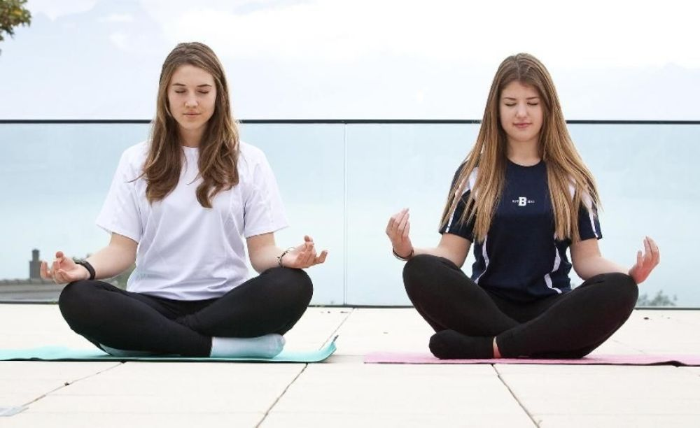 Beau Soleil йога