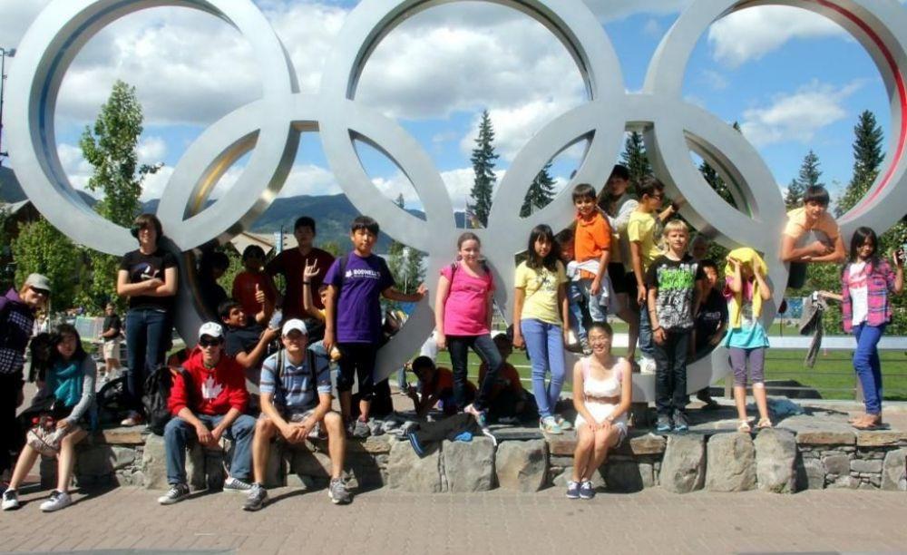 Bodwell High School Summer Programs летние программы экскурсия