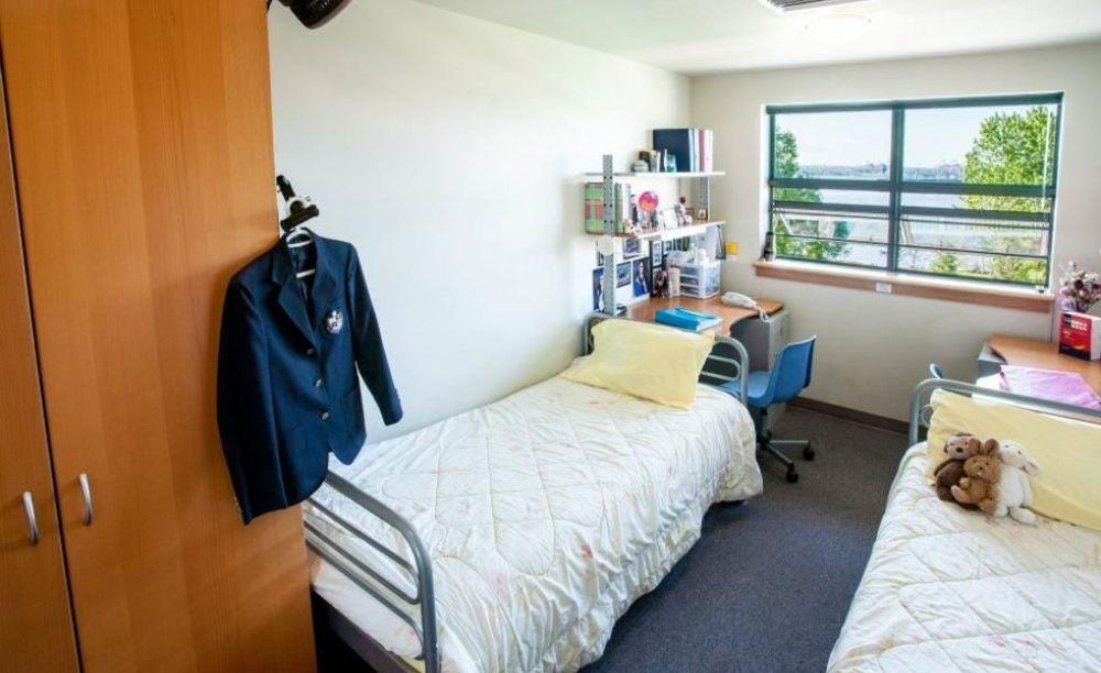 Bodwell High School Summer Programs резиденция