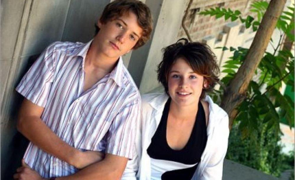Braemar College студенты