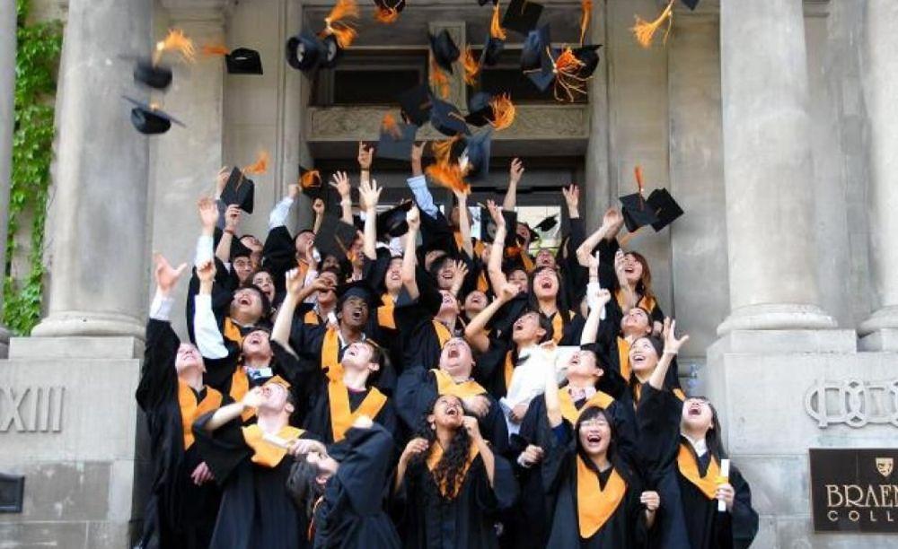 Braemar College выпускники школы