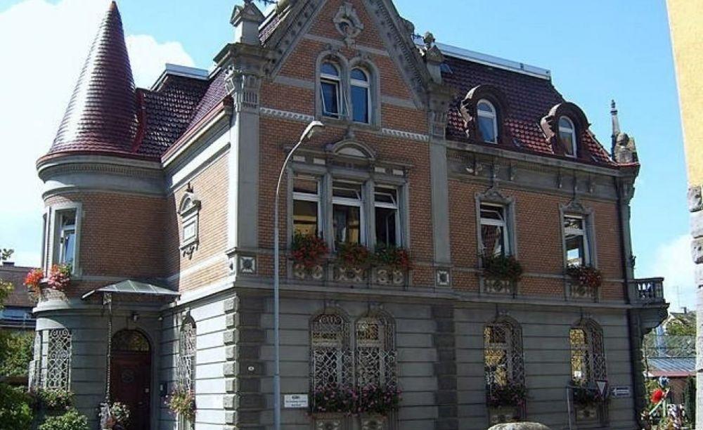 Carl Duisberg, здание языкового центра