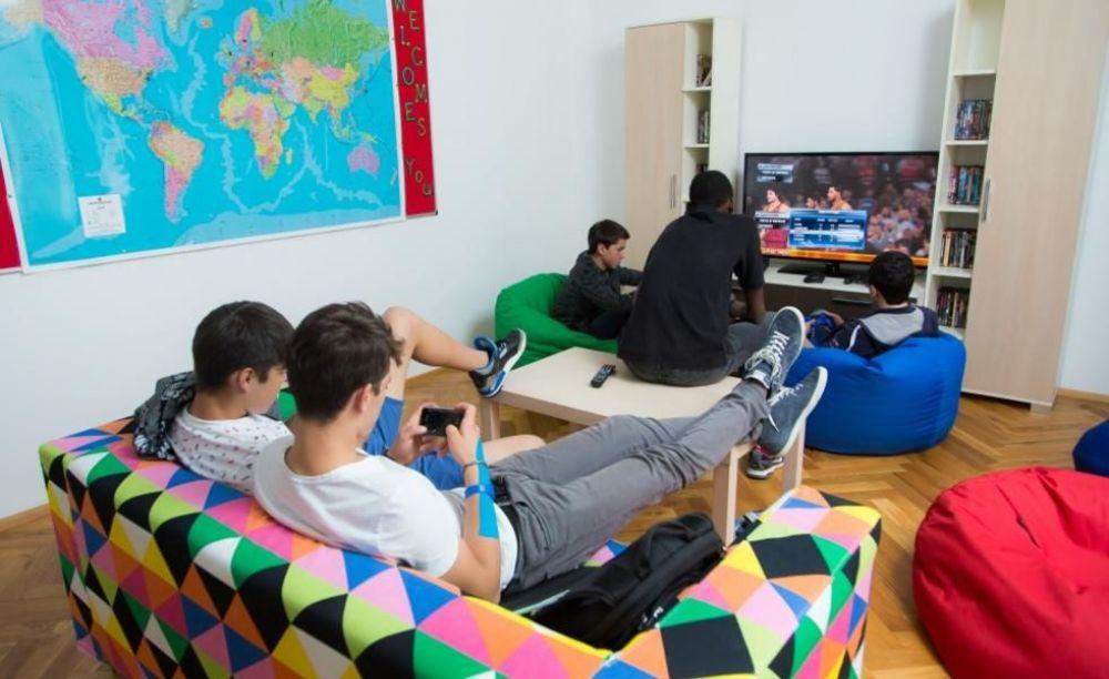 Carlsbad International School отдых в резиденции