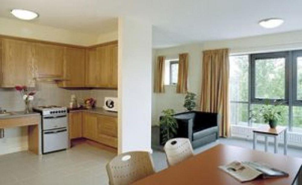 Общие гостиные/кухни в Dublin City University