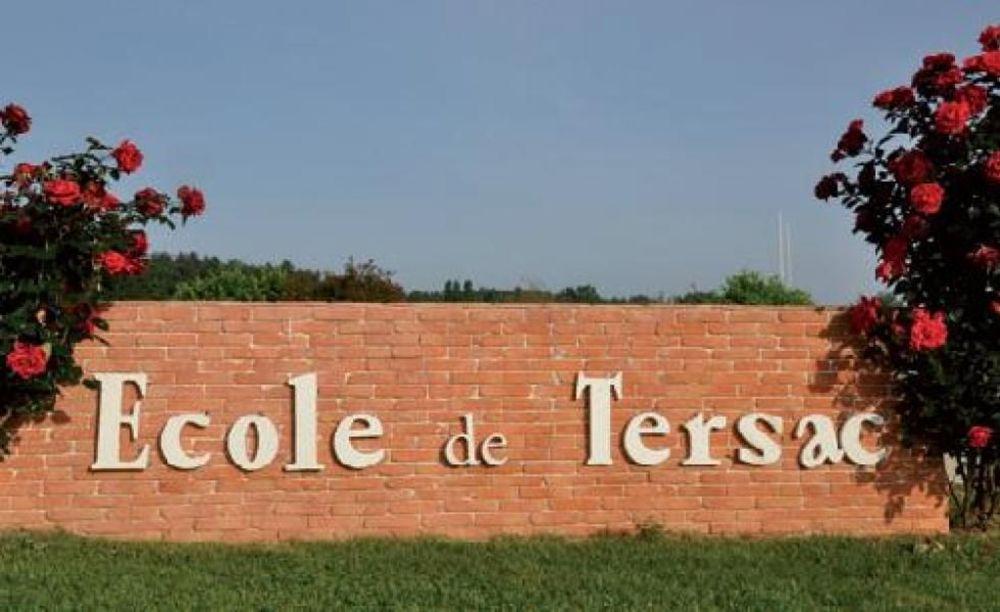 школа-пансион Ecole de Tersac