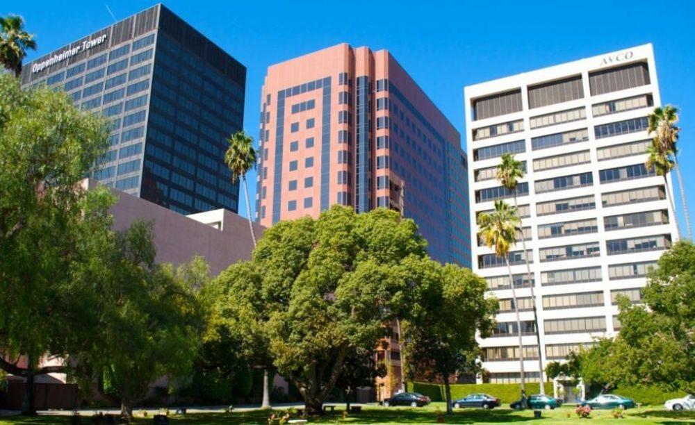 ELC Los Angeles-школьный-экстерьер