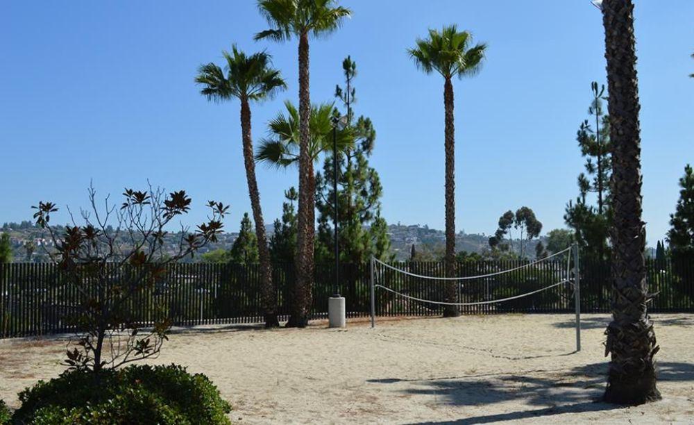 San Diego State University Eurocentre территория
