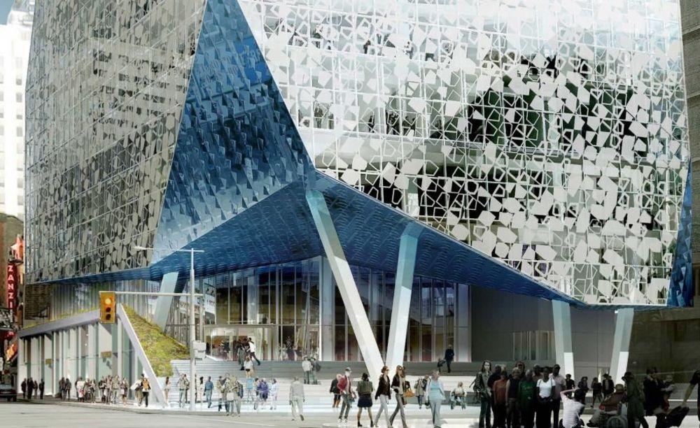 Eurocentres Toronto университет