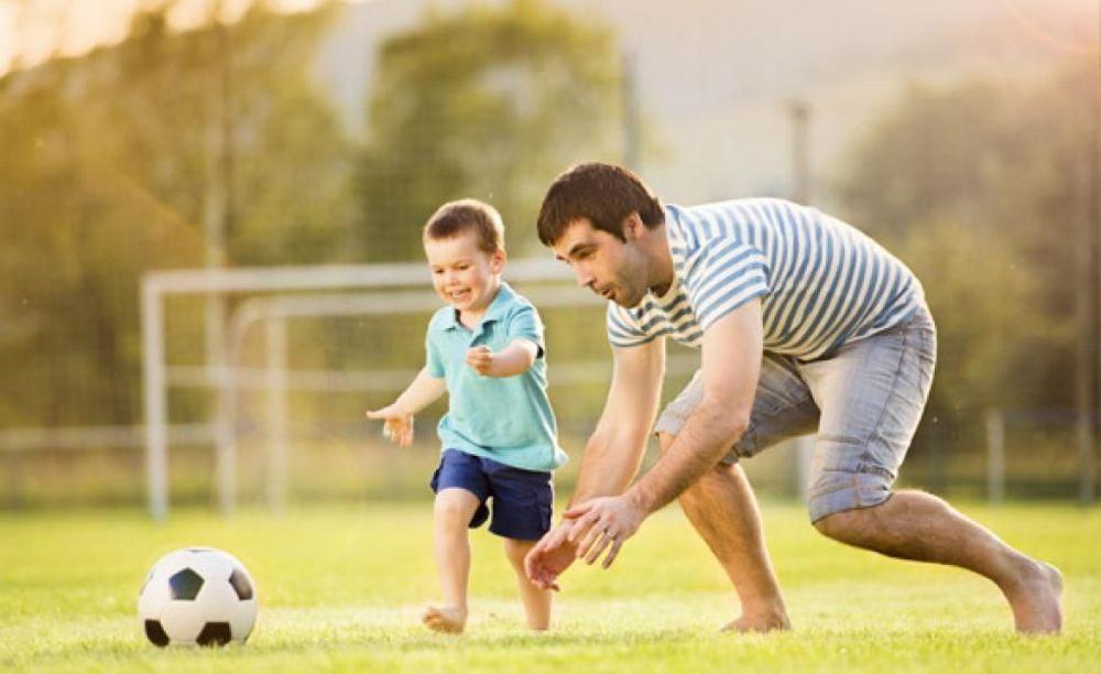 ACCESS Toronto, Parent & Child Programme спорт