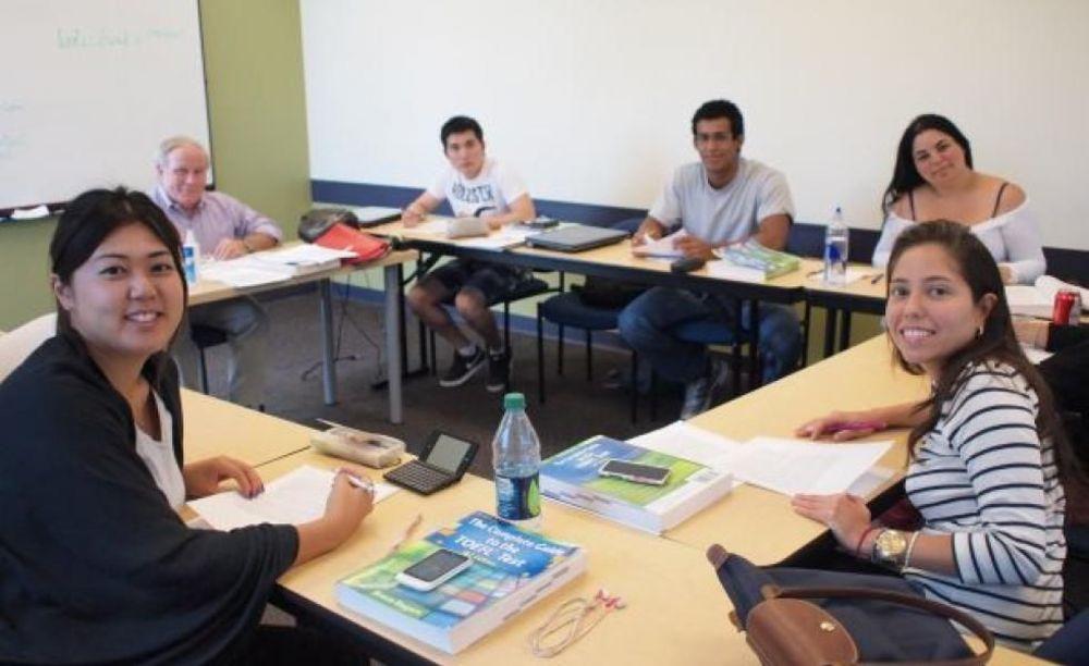 TALK English School Fort Lauderdale занятия английского