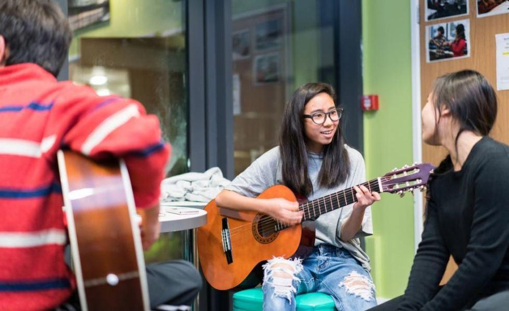 Гітара Bellerbys Brighton